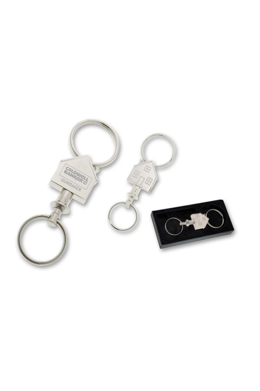 House Valet Keychain  Limited time offer: No minimum required! While  supplies last